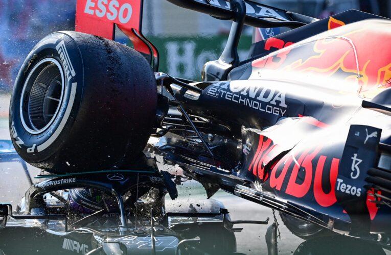 Aumenta tensión entre Hamilton y Verstappen