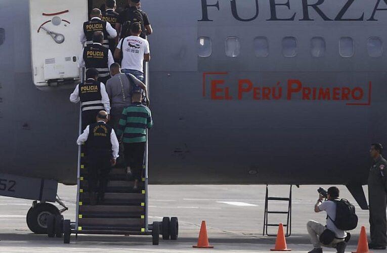 Perú expulsará a venezolanos implicados en delitos