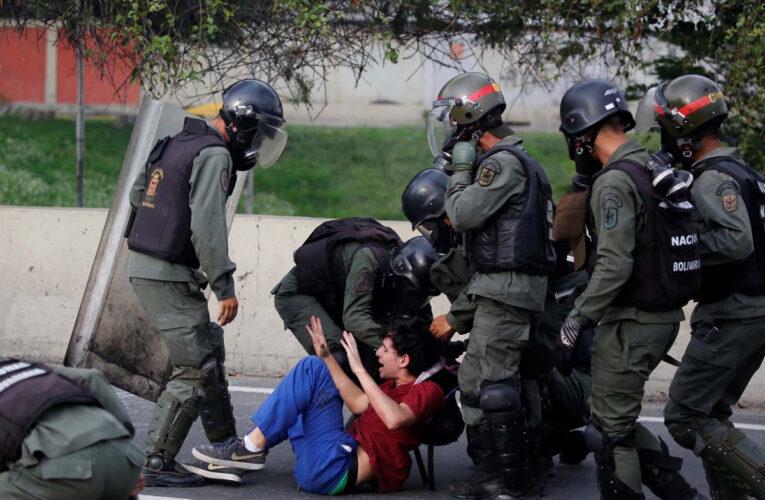 Noruega preocupada ante la ONU por violaciones de los DDHH en Venezuela