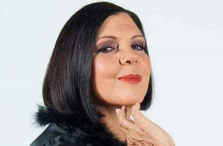 Le diagnostican Parkinson a Rosario Prieto