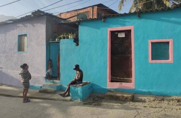 Rehabilitadas 190 viviendas en Atanasio Girardot