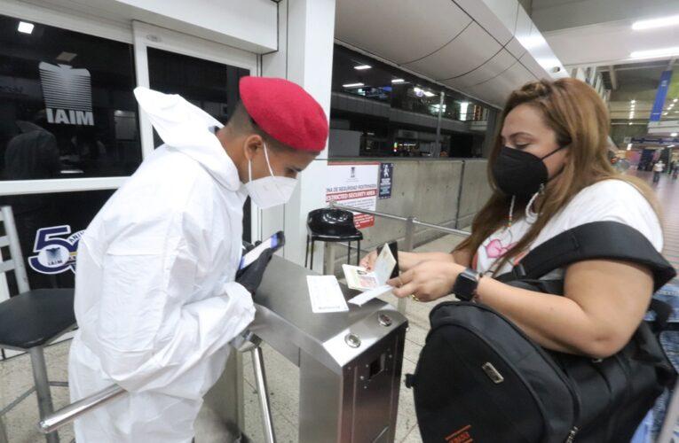 INAC evalúa abrir más destinos internacionales