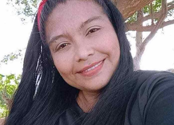 Femicida de Ruth Lasso se entregó a la Fiscalía en Cúcuta