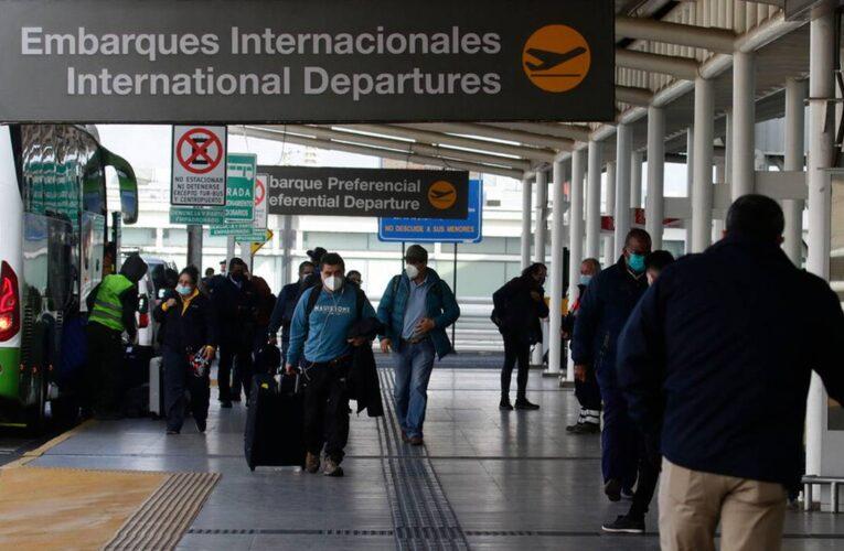 Chile abrirá frontera a extranjeros vacunados