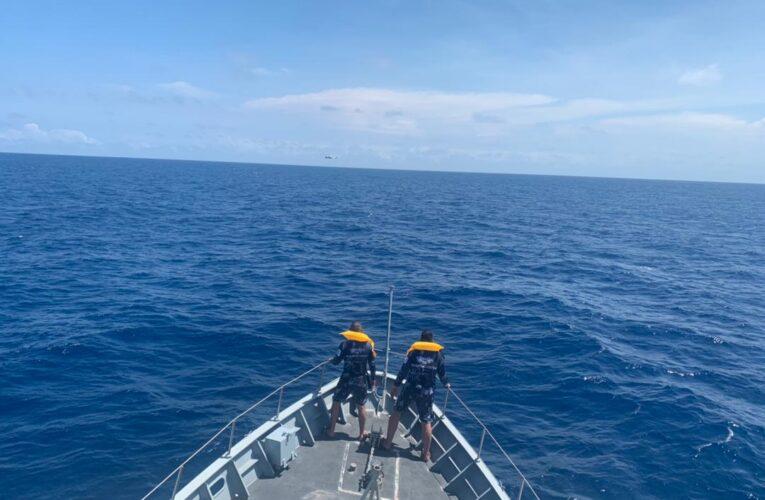 Hallaron salvavidas en Curazao que podría ser del naufragio de La Tortuga