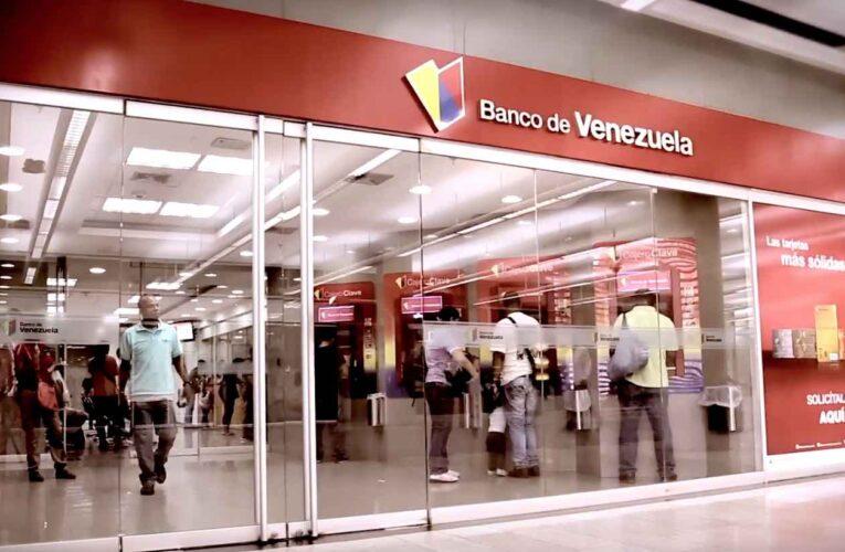Rodríguez: Suspensión de servicios del BDV fue para preservar data de usuarios