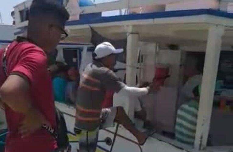 Desapareció buque pesquero que zarpó de Nueva Esparta a Los Roques