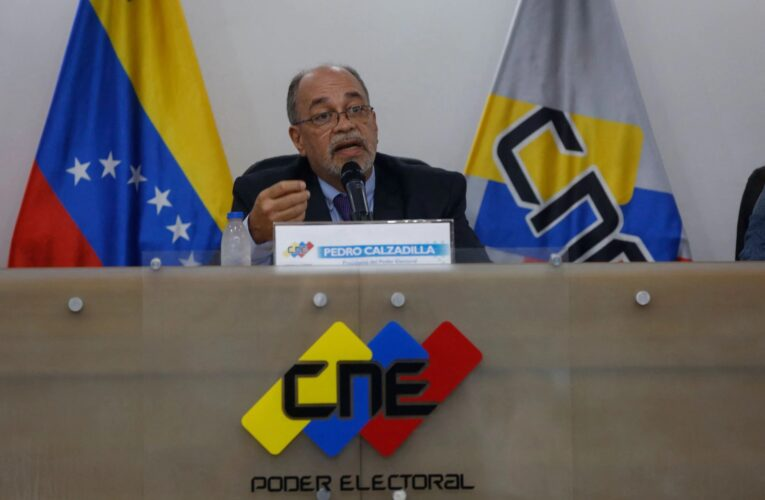 CNE reporta 70.244 candidatos inscritos para las megaelecciones