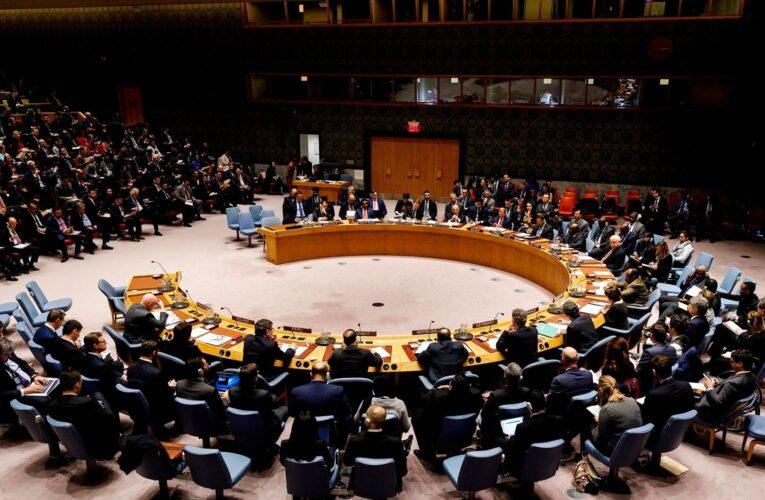 UE denuncia ante la ONU erosión de la justicia venezolana
