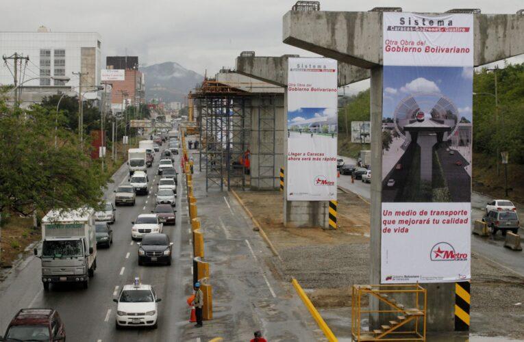 Maduro aprobó recursos para terminar «lo que Odebrecht dejó abandonado»