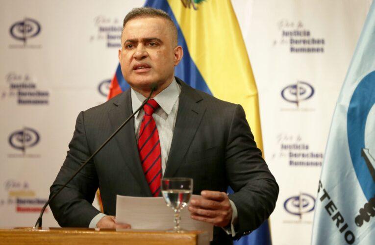 Ministerio Público solicitará a España la extradición del «Pollo» Carvajal