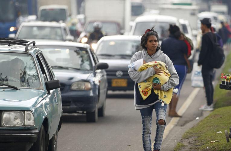Senadores de EEUU pidieron fortalecer apoyo a mujeres y niños venezolanos