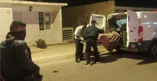 Muere pareja de abuelos tras inhalar monóxido de una planta eléctrica