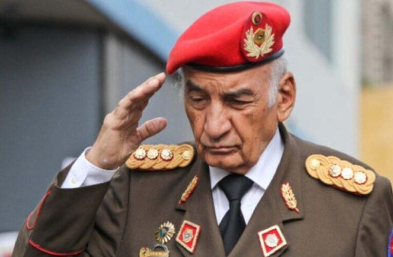 Murió Jacinto Pérez Arcay, mentor de Chávez