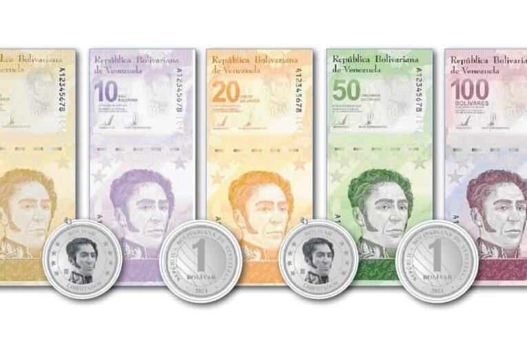 El nuevo cono monetario no resolverá el problema si el gobierno no frena la devaluación del bolívar