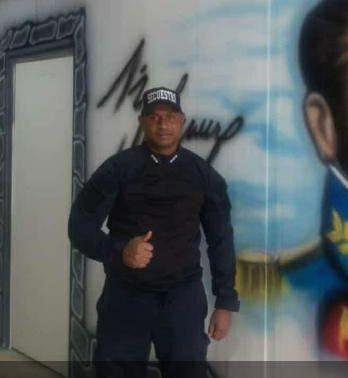Muerto un policía y un atracador durante un robo en Caracas