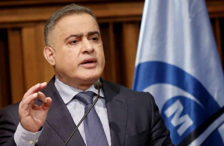 MP investigará a Guaidó por el caso Monómeros