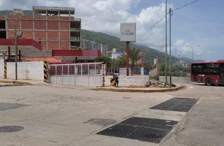 Hoy bomba del Puerto despechará después de una semana sin gasolina