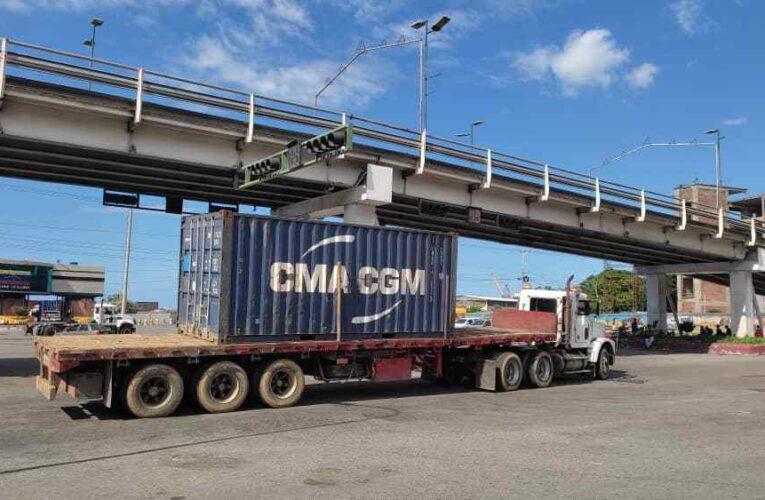 «Transporte pesado generaría miles de empleos a corto plazo»