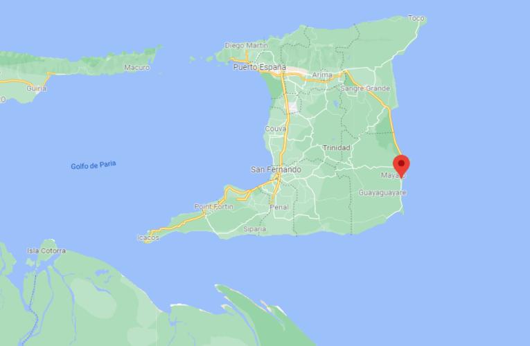 Detienen a 34 venezolanos en una playa de Trinidad y Tobago
