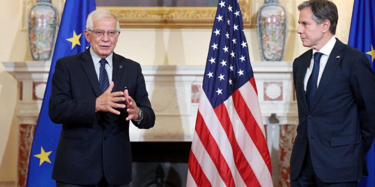 EEUU apoya misión de observación electoral de la UE a Venezuela