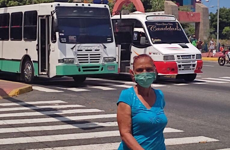 «Se está cobrando el pasaje a 1 bolívar desde el pasado lunes»