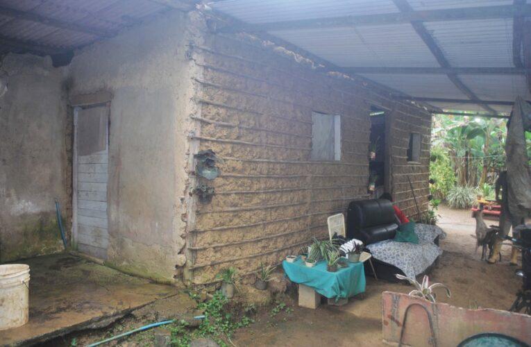 La Macanilla lleva 3 años esperando ser incluido en programa de viviendas