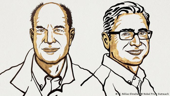 Nobel de Medicina 2021 para biólogos David Julius y Ardem Patapoutian