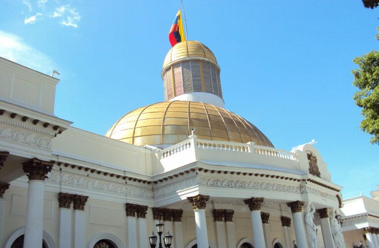 AN aprobó Ley de Emprendimientos