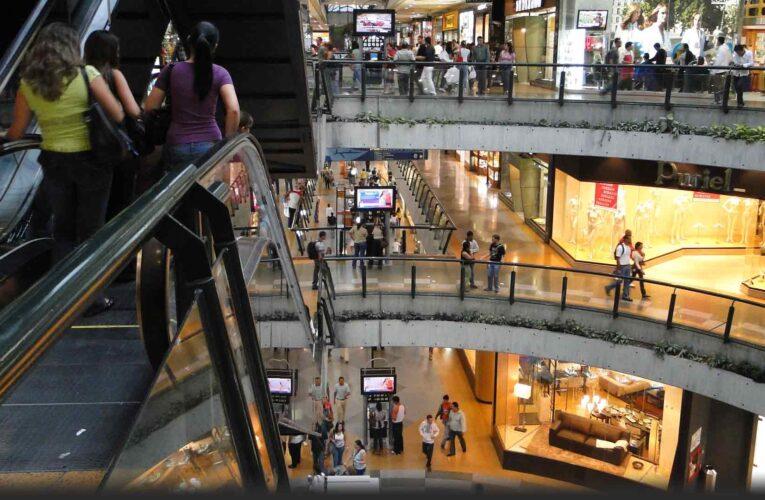 Black Friday se celebrará en los centros comerciales del país