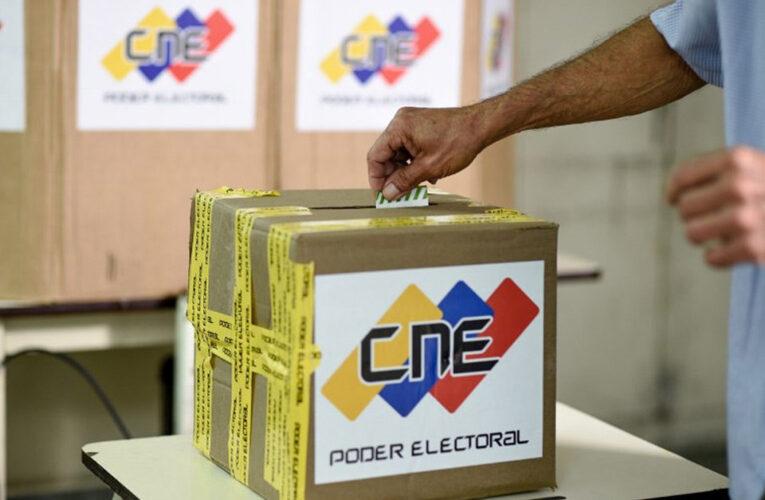 ONU no enviará observadores a las elecciones del 21Nov