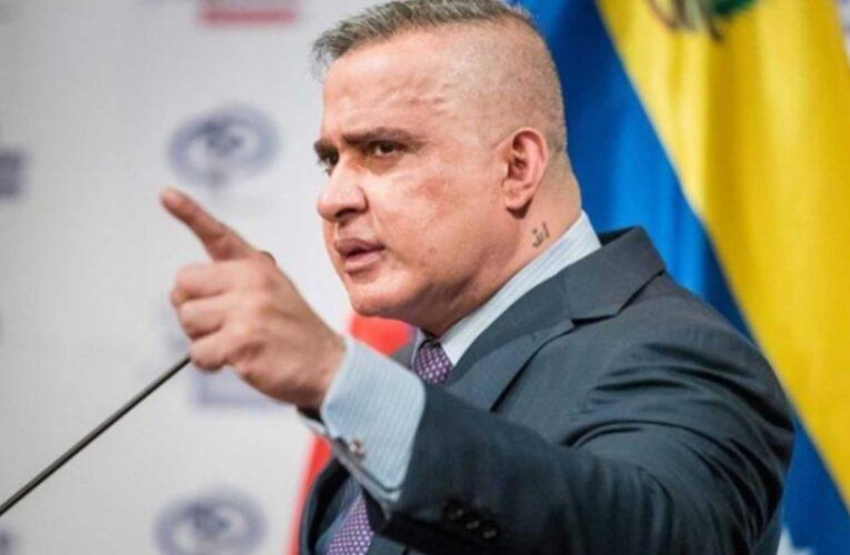 Presos 8 funcionarios del Saime, CNE y Registro Civil por vinculación con paramilitares