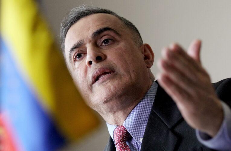 Saab: Familiares pueden tramitar segunda autopsia a Baduel