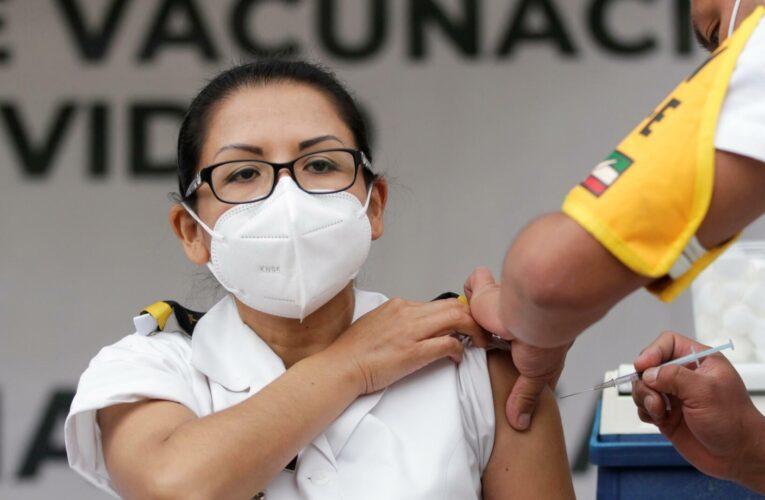 OPS: Solo 37% de la población latinoamericana ha sido vacunada