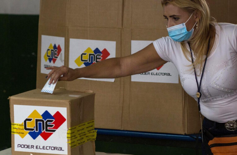 CNE confirma presencia del Centro Carter en simulacro electoral