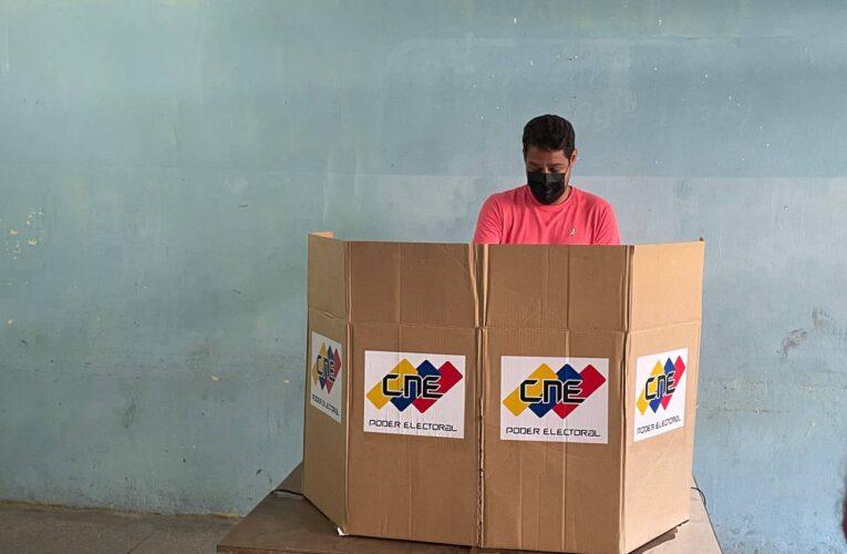 Olivares: La Unidad en Vargas cuenta con 1.500 defensores del voto