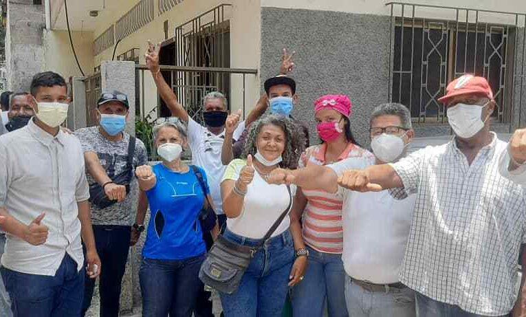 Miranda: Los trabajadores están más empobrecidos después de la reconversión