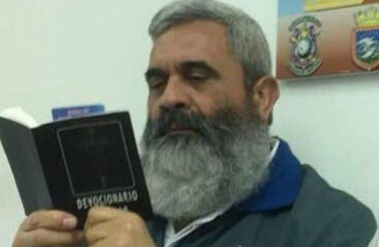 Murió de covid el general Raúl Baduel