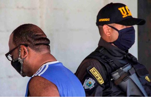 Sexagenario intentó violar a su sobrina de 12 años