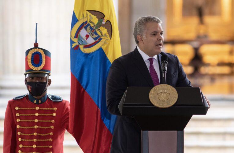 Colombia sobre «exterminio» de venezolanos: Pretenden desviar la atención de la muerte de Baduel