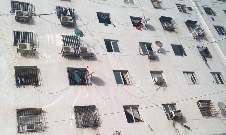 Acusan a Comité Multifamiliar de la Opppe 25 de acosar a residente para quitarle el apartamento
