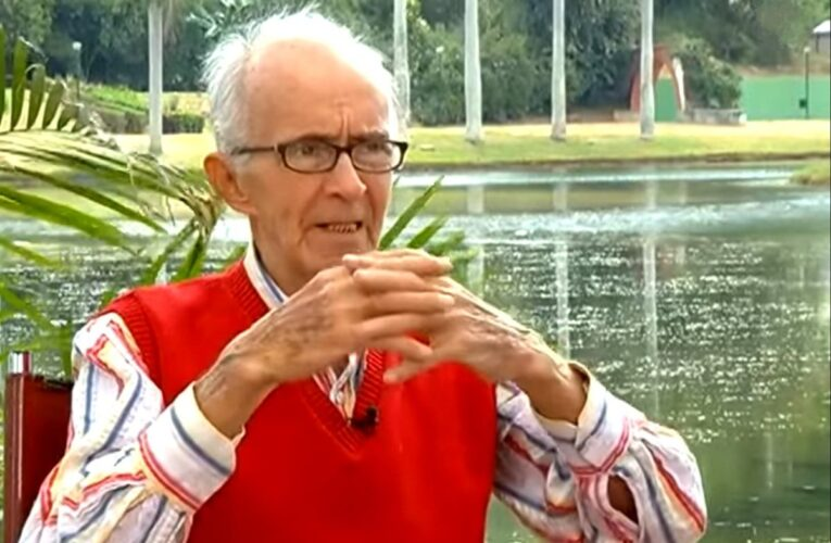 Falleció Porfirio Torres, voz de Nuestro Insólito Universo