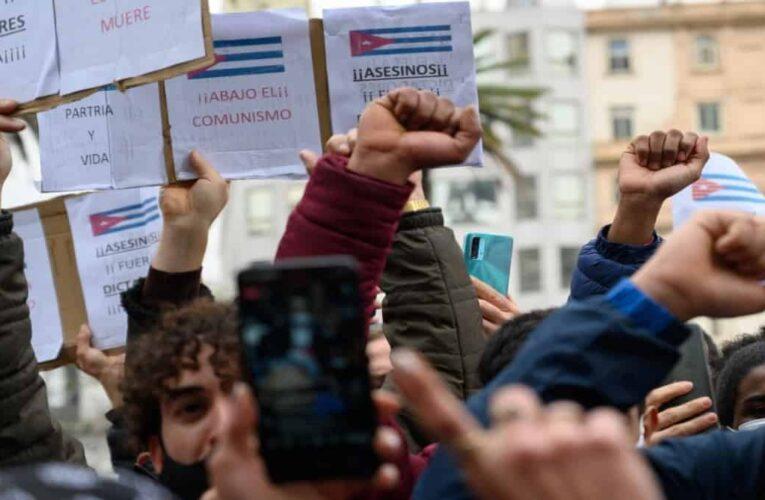 Gobierno cubano prohíbe marcha opositora convocada para el 15-N