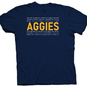 AGGIES United