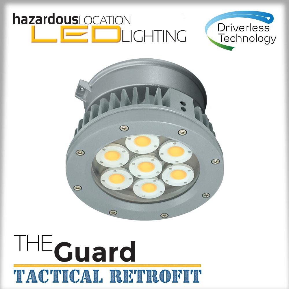 Guard Tactical Retrofit Web