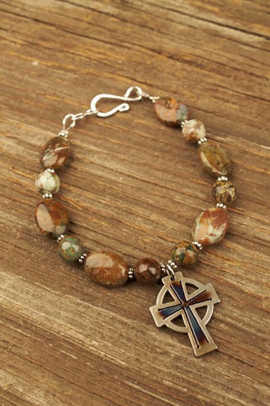 Celtic-Stone-Bracelet