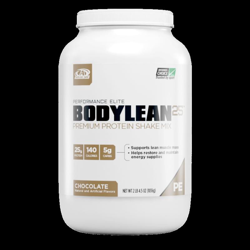 bodylean