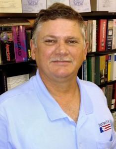 Photo of Allen Dickerson, SportairUSA Comptroller