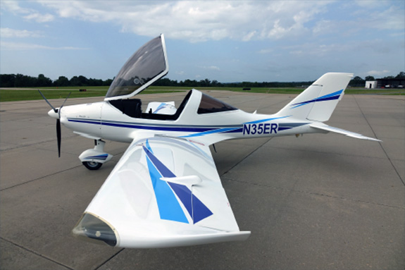 Photo of TL 2000 Sting S3 for sale