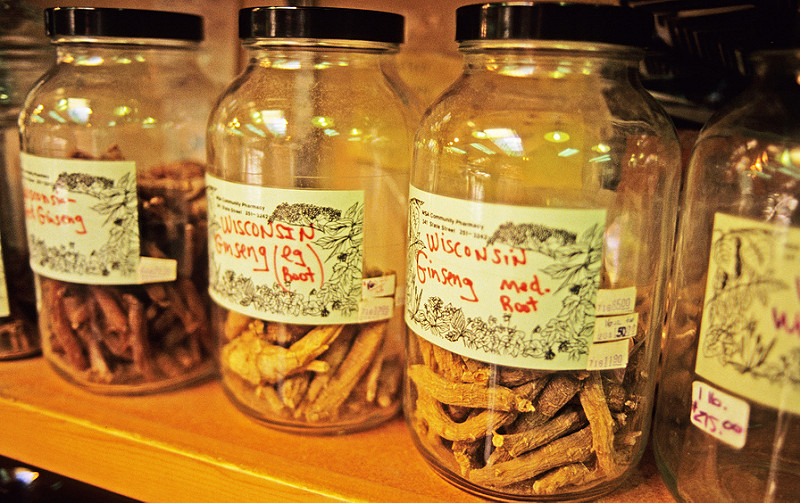 Root Medicine: Good for What Ails You